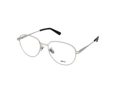 Dioptrické okuliare Brioni BR0070O 001