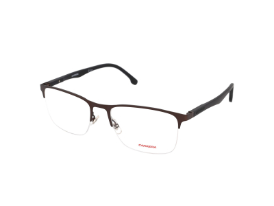Dioptrické okuliare Carrera Carrera 8861 09Q