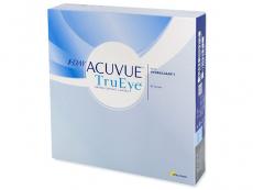 Kontaktné šošovky - 1 Day Acuvue TruEye (90šošoviek)
