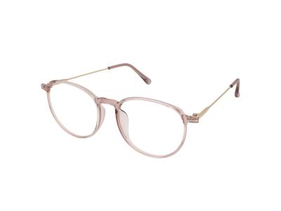 Dioptrické okuliare Crullé Abjure C5