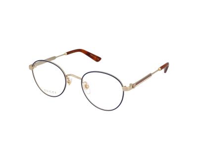 Dioptrické okuliare Gucci GG0290O-003