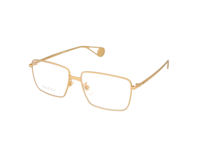 Dioptrické okuliare Gucci GG0439O-005