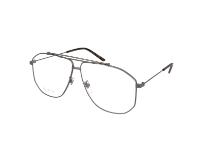 Dioptrické okuliare Gucci GG0441O-001