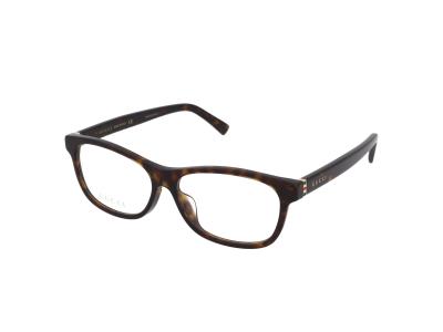 Dioptrické okuliare Gucci GG0458OA 002