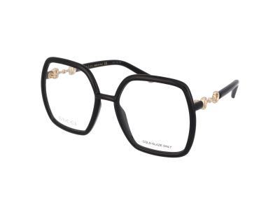 Dioptrické okuliare Gucci GG0890O-001