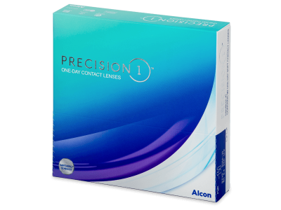 Precision1 (90 šošoviek)