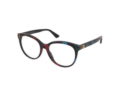 Dioptrické okuliare Gucci GG0329O-003