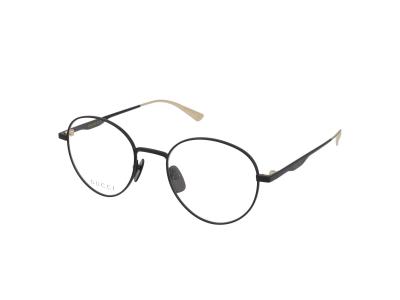 Dioptrické okuliare Gucci GG0337O 002