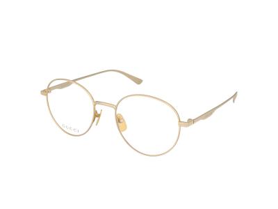 Dioptrické okuliare Gucci GG0337O-008