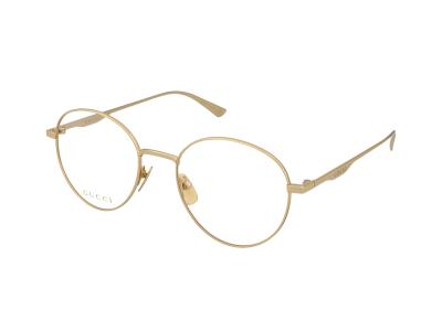 Dioptrické okuliare Gucci GG0337O 008