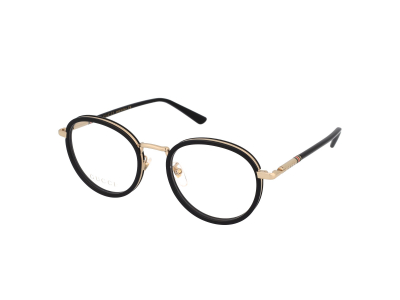 Dioptrické okuliare Gucci GG0393OK-001