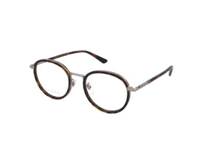 Dioptrické okuliare Gucci GG0393OK-002