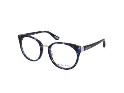 Dioptrické okuliare Guess GM0285 092