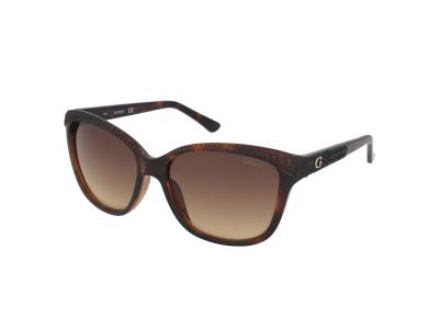 Slnečné okuliare Guess GU7401 52F