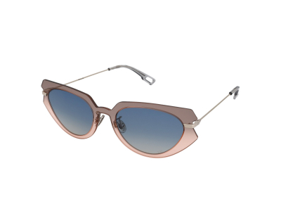 Slnečné okuliare Christian Dior Diorattitude2 7HH/84