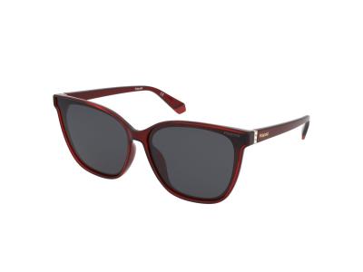 Slnečné okuliare Polaroid PLD 4101/F/S LHF/M9