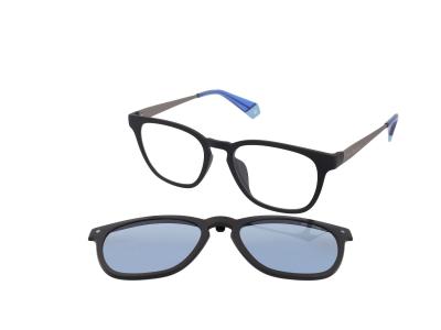Dioptrické okuliare Polaroid PLD 6080/G/CS OY4/C3