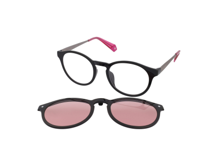 Dioptrické okuliare Polaroid PLD 6081/G/CS 3H2/0F