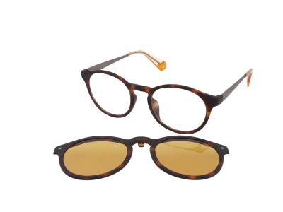 Dioptrické okuliare Polaroid PLD 6081/G/CS HJV/HE