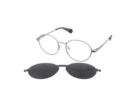 Dioptrické okuliare Polaroid PLD 6082/G/CS KB7/M9