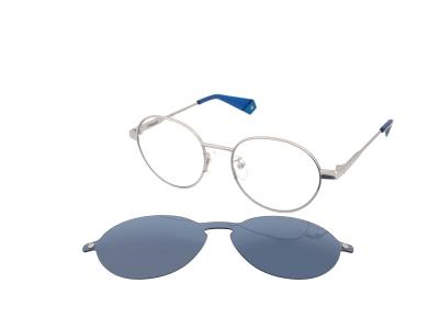 Dioptrické okuliare Polaroid PLD 6082/G/CS PJP/XN