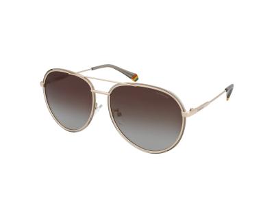 Slnečné okuliare Polaroid PLD 6116/G/S 84E/LA