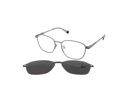 Dioptrické okuliare Polaroid PLD 6119/G/CS V81/M9