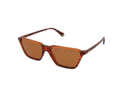 Slnečné okuliare Polaroid PLD 6126/S L9G/HE