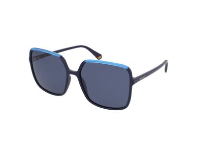 Slnečné okuliare Polaroid PLD 6128/S PJP/C3