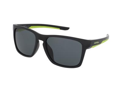 Slnečné okuliare Alpina Flexxy Cool Kids I Black Neon
