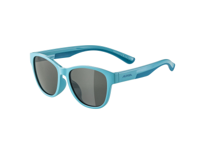 Slnečné okuliare Alpina Flexxy Cool Kids II Turquoise
