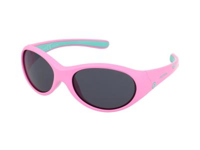 Slnečné okuliare Alpina Flexxy Girl Rose Mint
