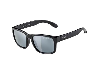 Slnečné okuliare Alpina Mitzo Black Mirror