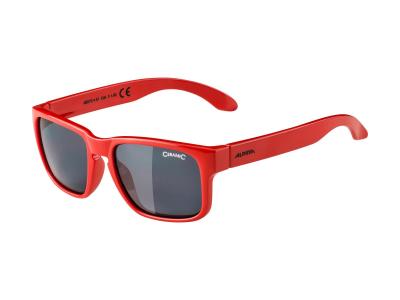 Slnečné okuliare Alpina Mitzo Red