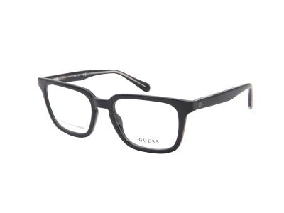 Dioptrické okuliare Guess GU1962/V 001