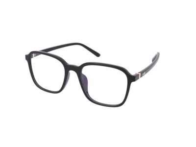 Okuliare s filtrom blokujúcim modré svetlo Okuliare k počítaču Crullé TR1734 C1