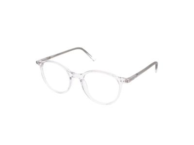 Okuliare s filtrom blokujúcim modré svetlo Okuliare k počítaču Crullé Strive C6