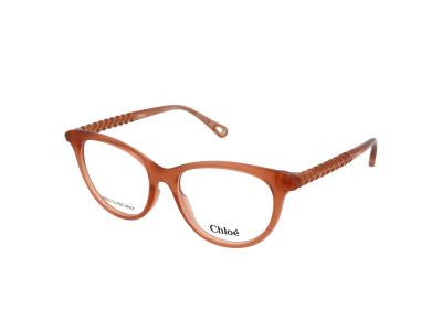 Dioptrické okuliare Chloe CH0005O 005