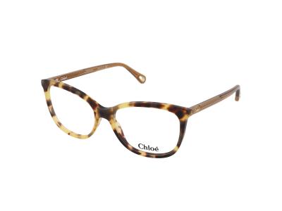 Dioptrické okuliare Chloe CH0013O 005