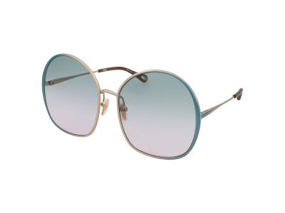 Slnečné okuliare Chloe CH0014S 002