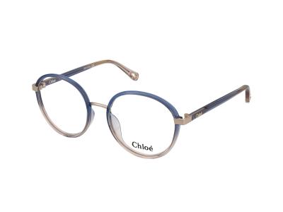Dioptrické okuliare Chloe CH0033O 004