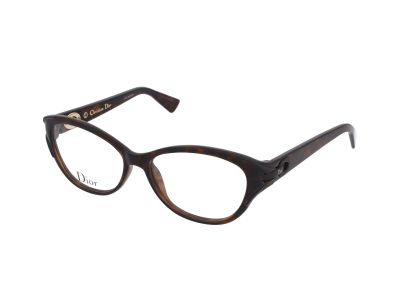 Dioptrické okuliare Christian Dior CD3281 6MN