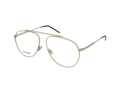 Dioptrické okuliare Christian Dior Dior0221 J5G