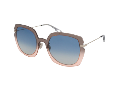 Slnečné okuliare Christian Dior Diorattitude1 7HH/84