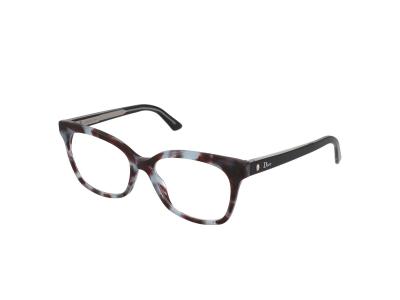Dioptrické okuliare Christian Dior Montaigne37 TFW