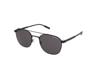 Slnečné okuliare Montblanc MB0114S 001