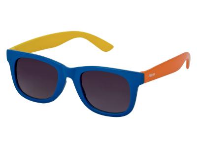 Slnečné okuliare Detske slnečné okuliare Alensa Blue Orange