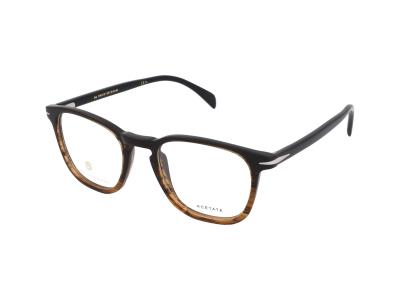 Dioptrické okuliare David Beckham DB 1050 EX4