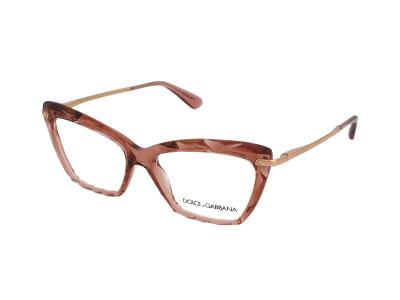 Dioptrické okuliare Dolce & Gabbana DG5025 3148