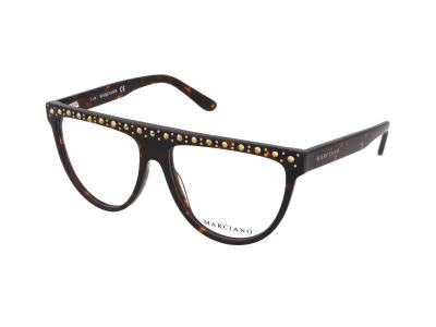 Dioptrické okuliare Guess GM0338 052